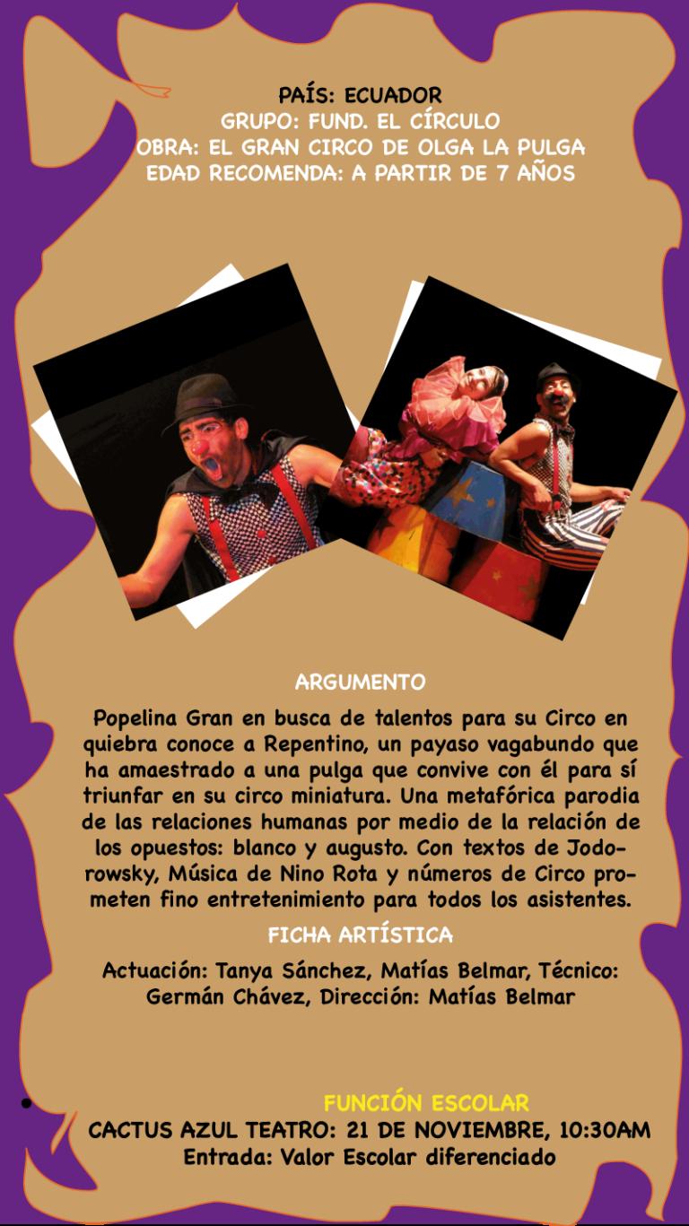 GUAGAUS-OCHO-CIRCULO